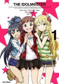 THE iDOLM@STER (Mana)