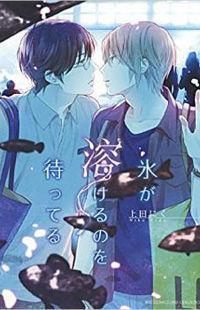 Koori Ga Tokeru No O Matteru manga