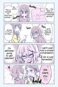 More Social Anxiety Vs Yuri
