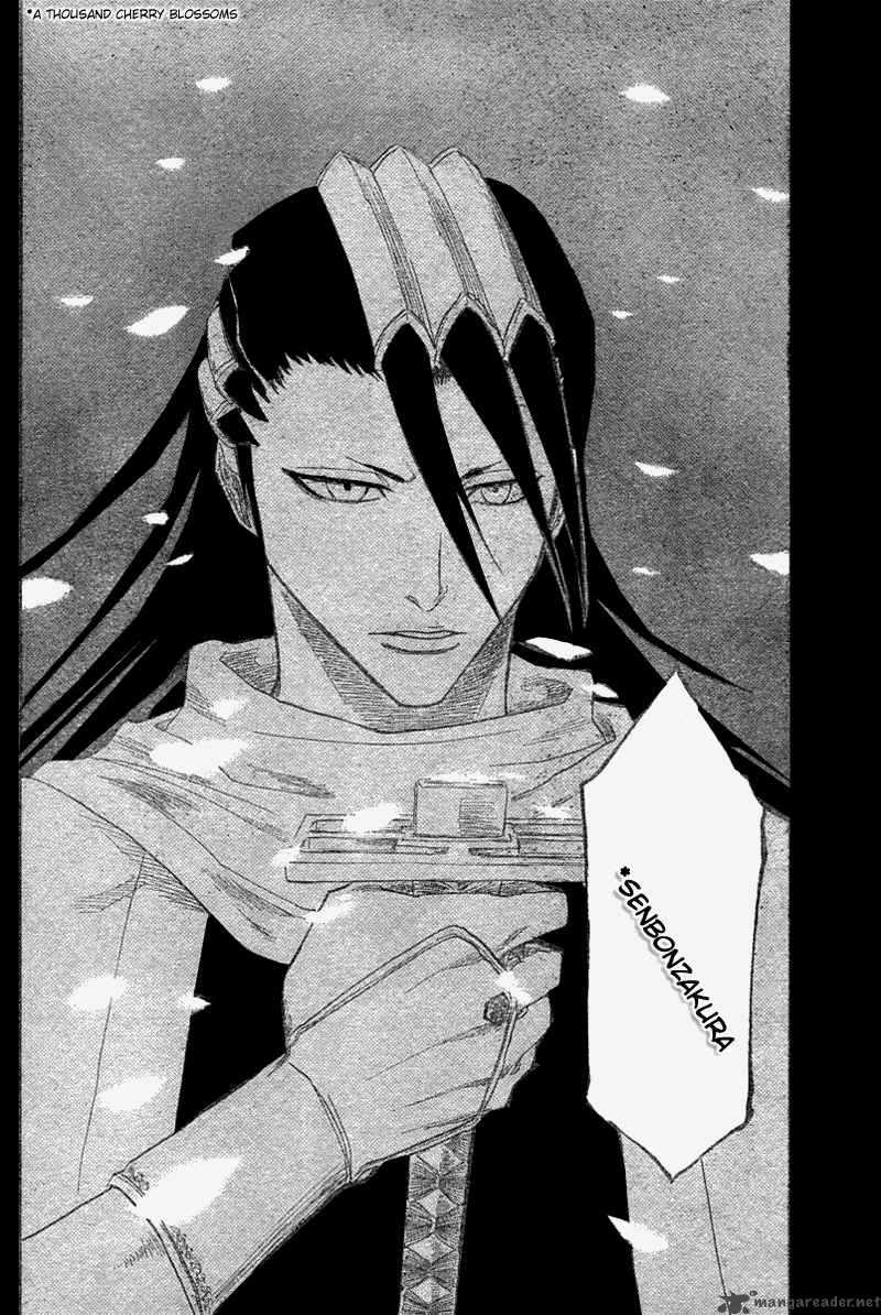 Bleach 116 White Tower Rocks