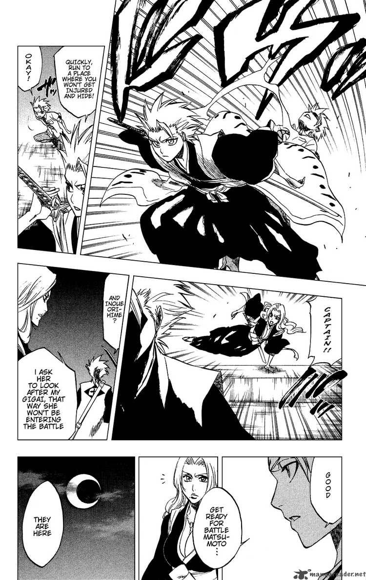 Bleach 200: Night Of Seldgehammer