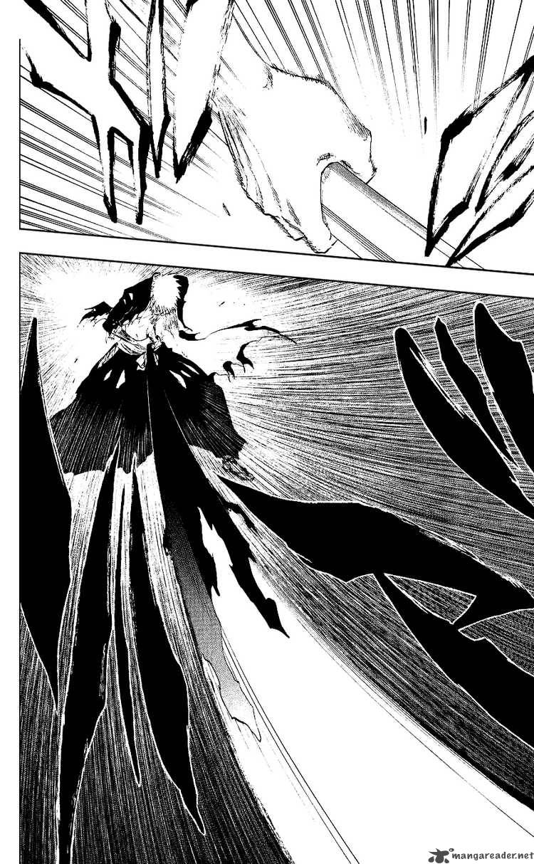 Bleach 220: King And His Horse