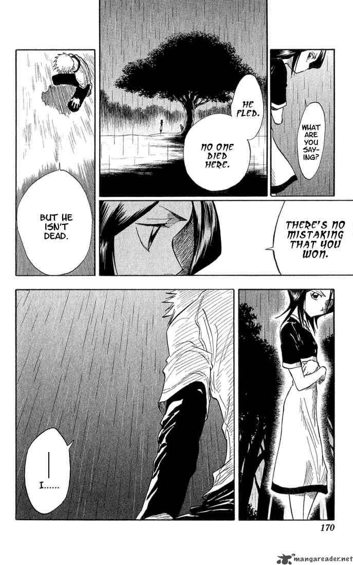 Bleach - Chapter 26