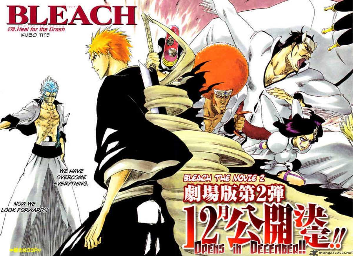 Bleach 278