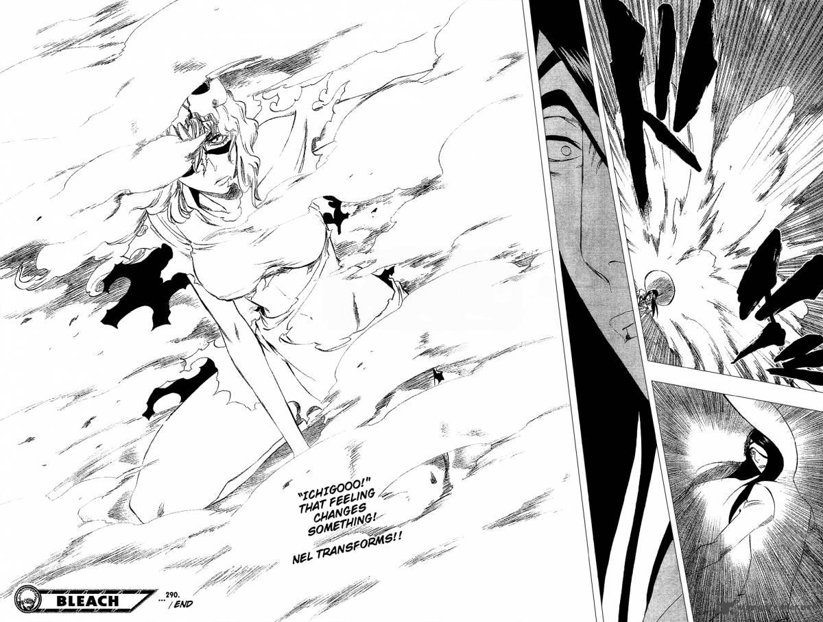 Bleach - Chapter 300