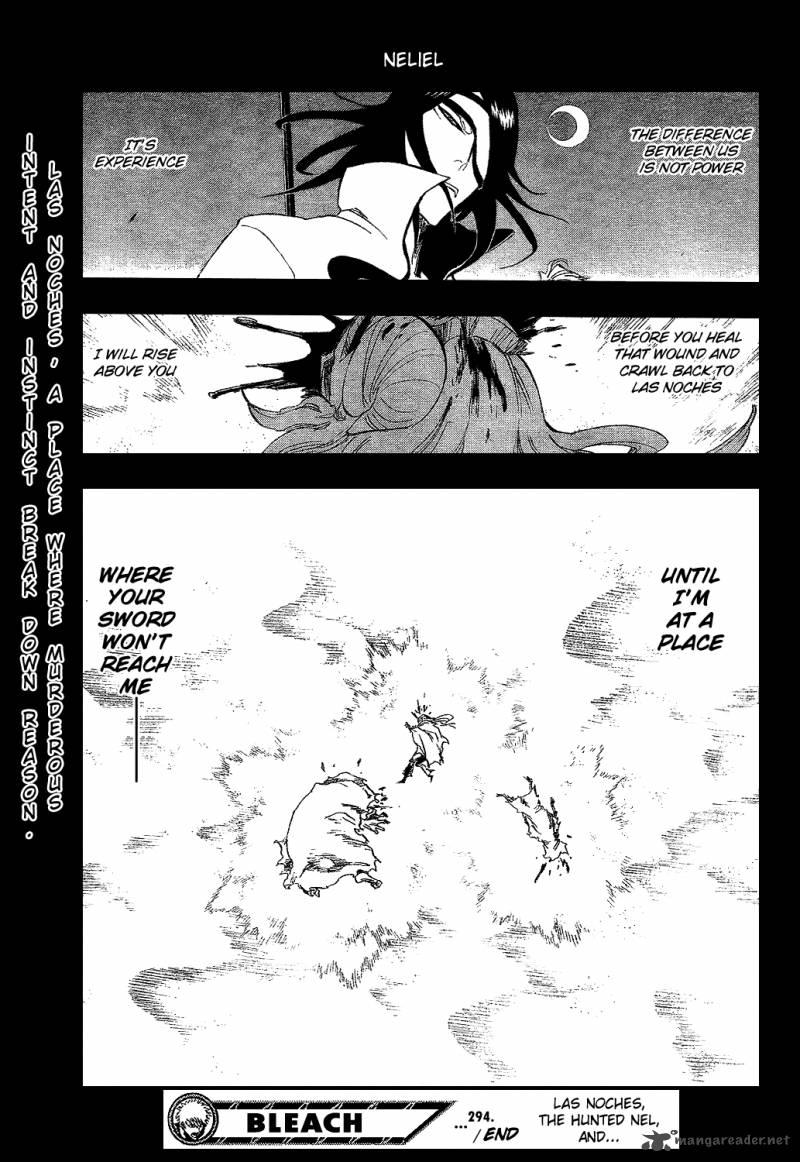 Bleach - Chapter 304