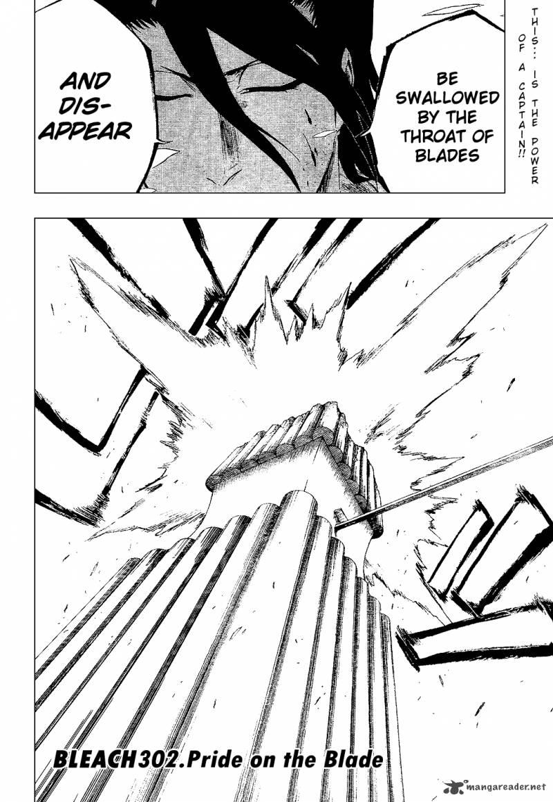 Bleach 302