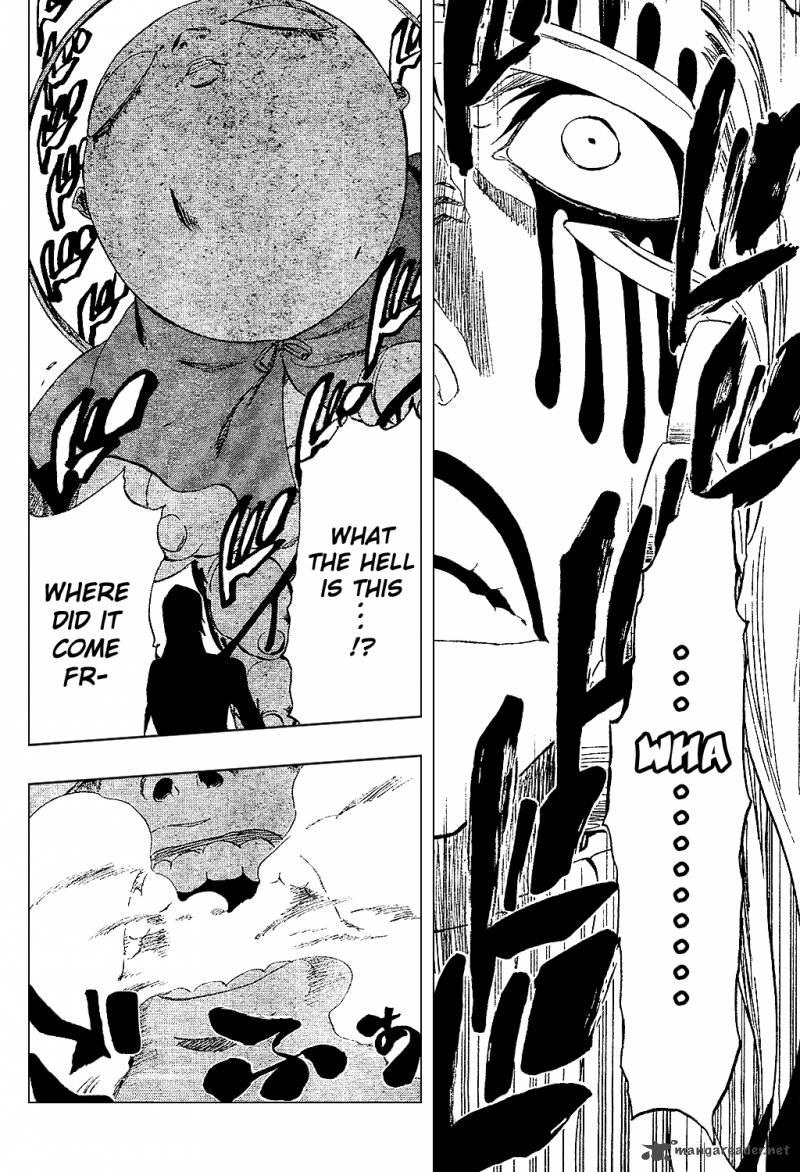 Bleach - Chapter 313