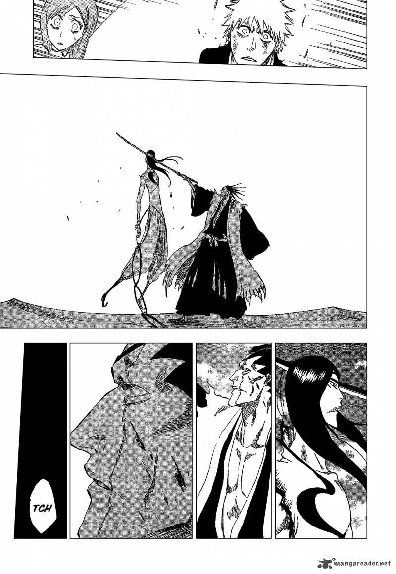 Bleach - Chapter 321