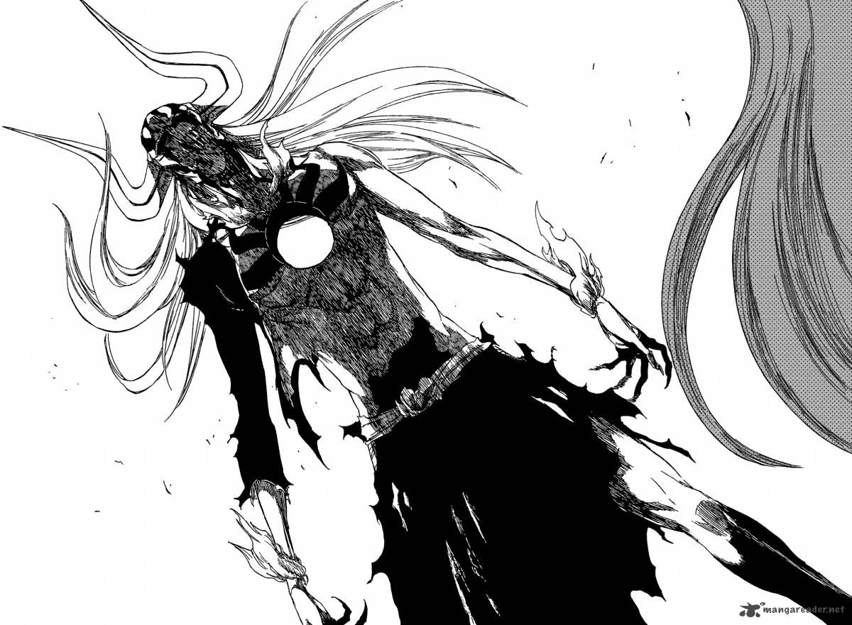 Bleach - Chapter 372