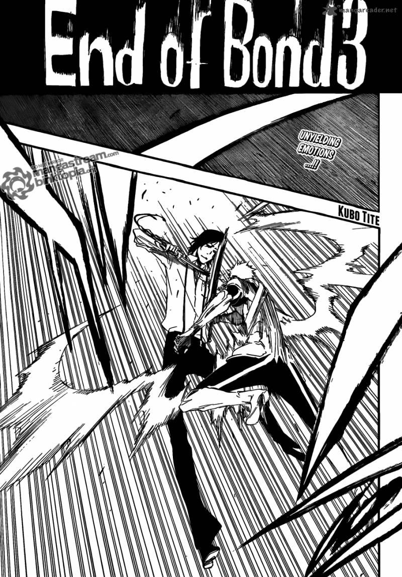 Bleach - Chapter 480
