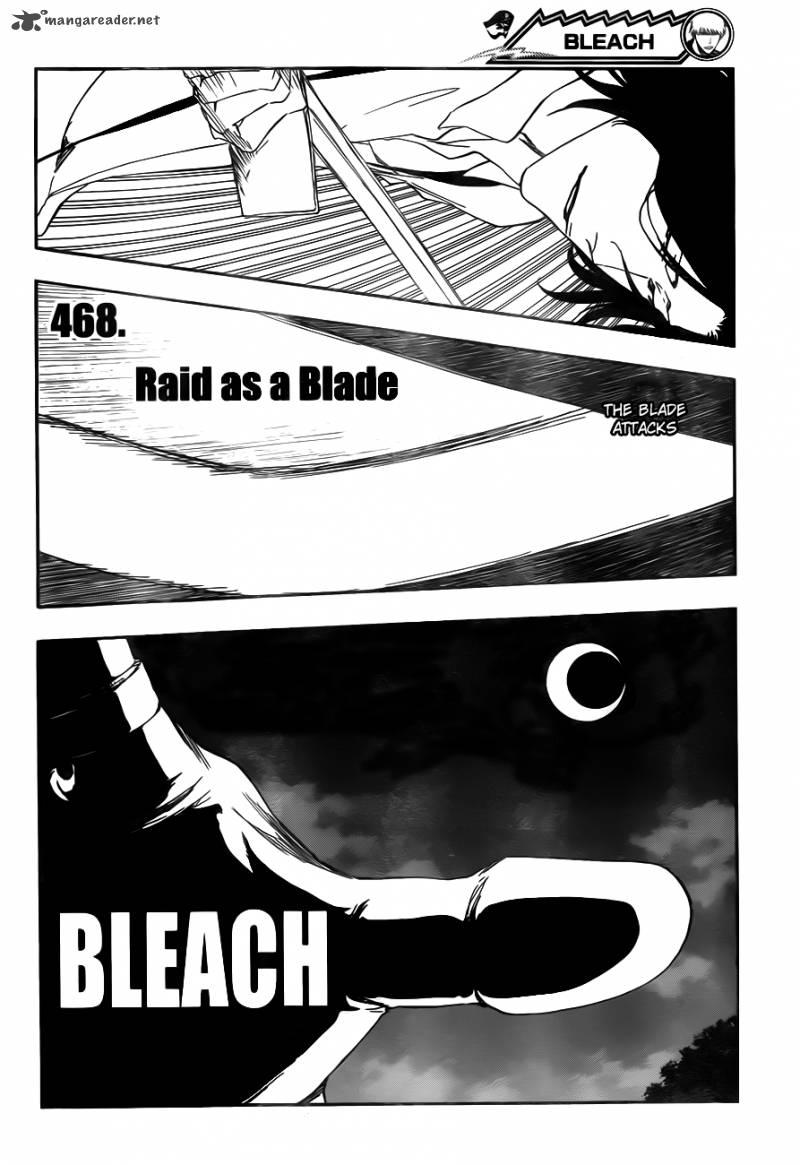 Bleach 468