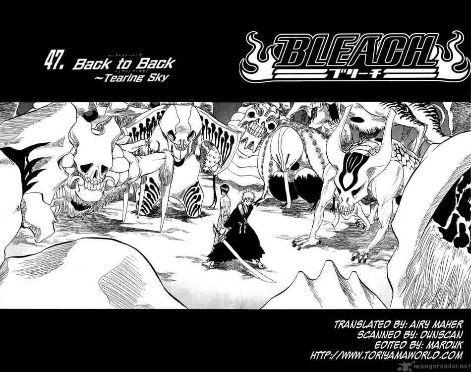 Bleach 047