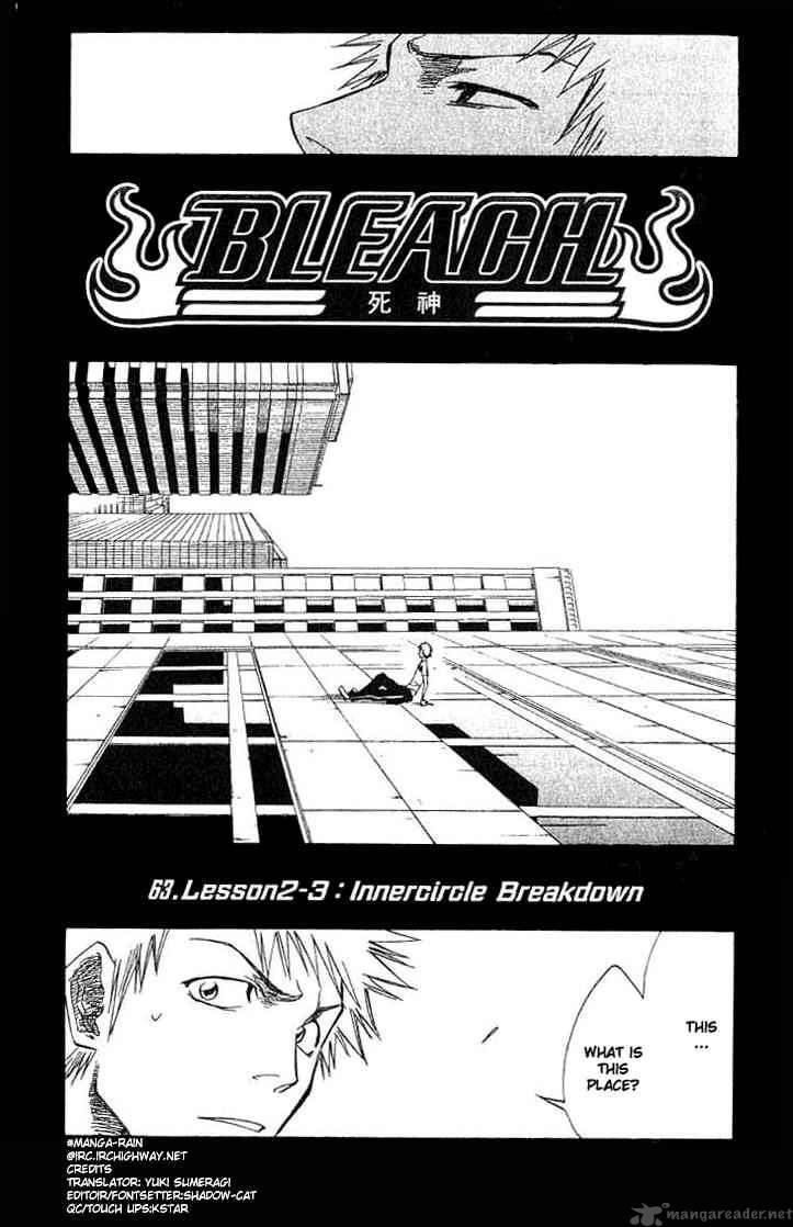 Bleach 063