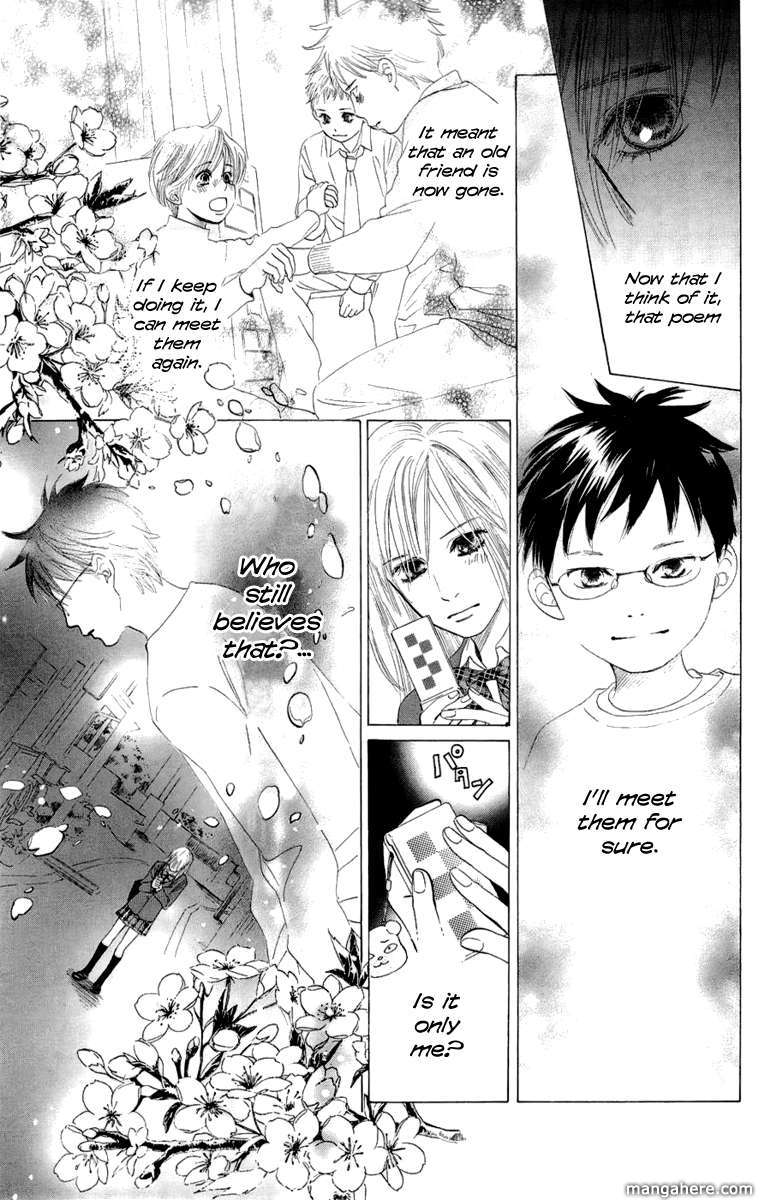 Chihayafuru - Chapter 7
