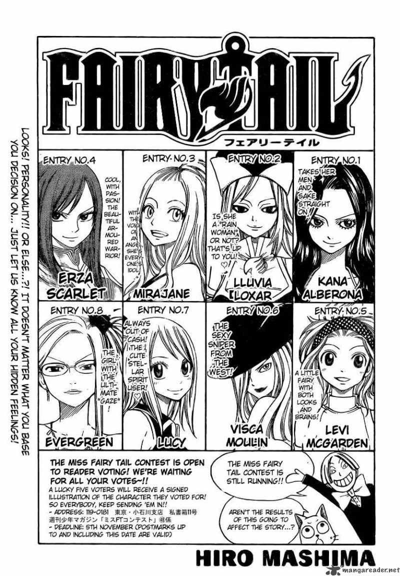 Fairy Tail Ch 109