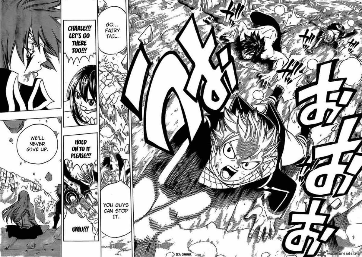Fairy Tail 147