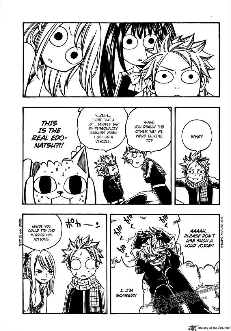 Fairy Tail 174