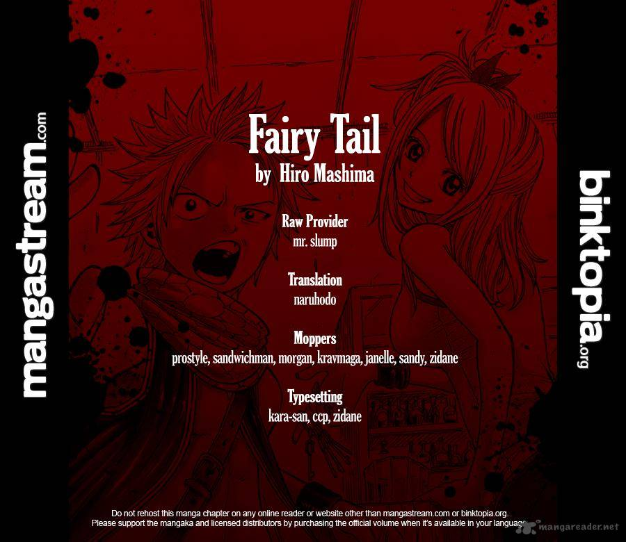 Fairy Tail 228