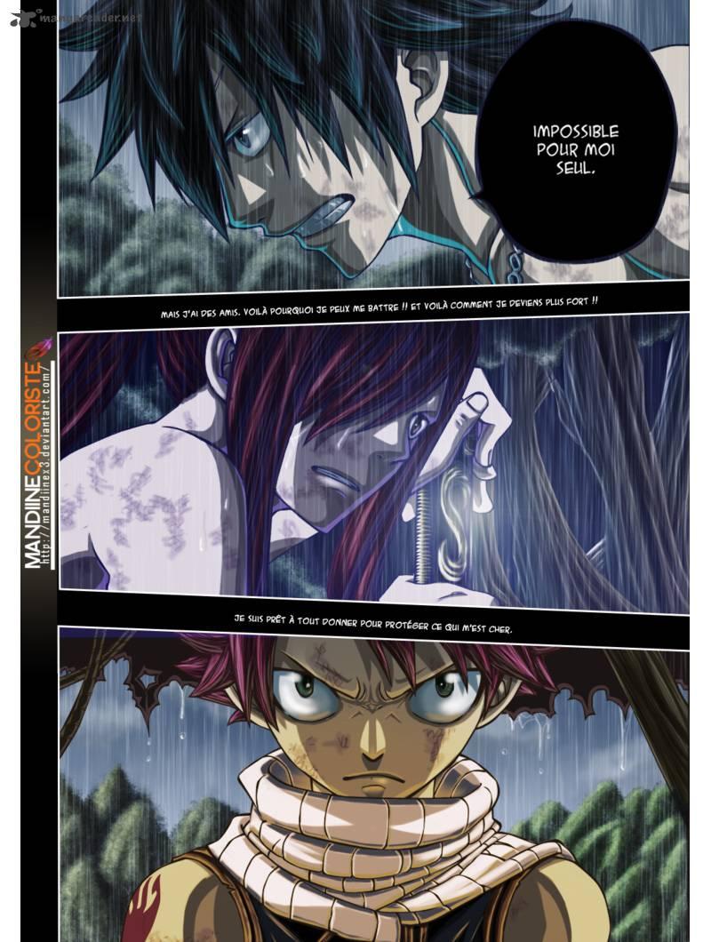 Fairy Tail 243
