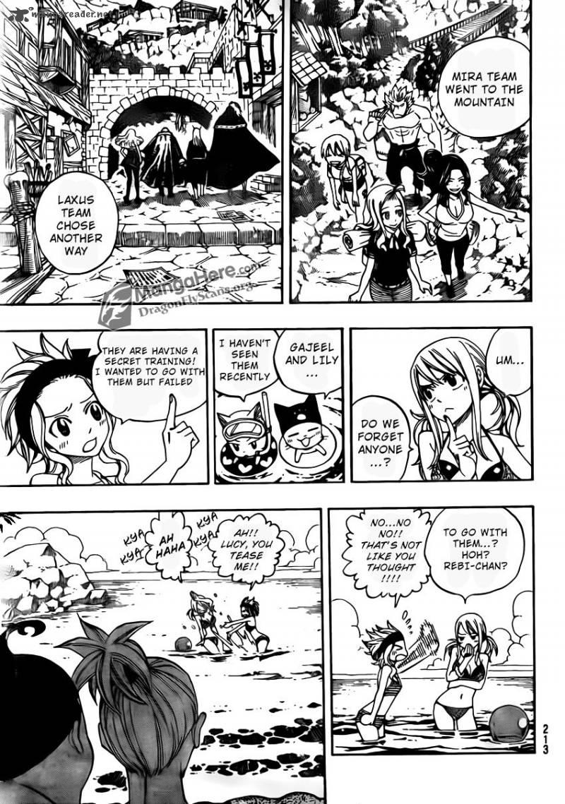 Fairy Tail 261