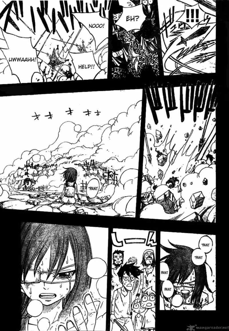 Fairy Tail - Chapter 81