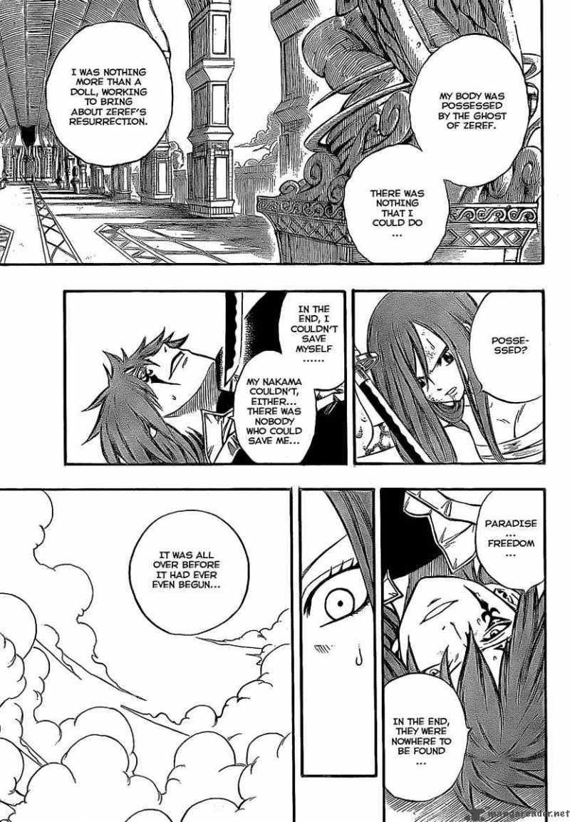 Fairy Tail Ch 93