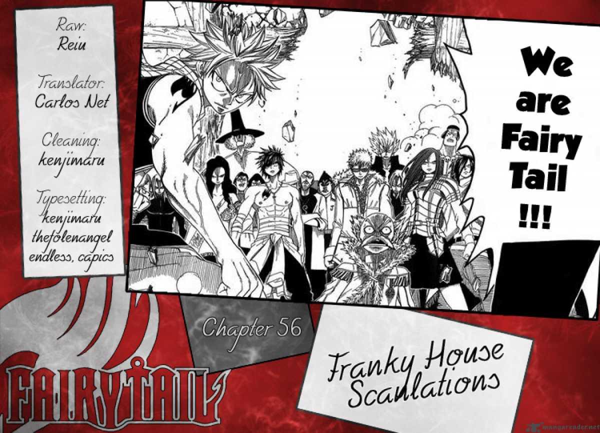 Fairy Tail Ch 98