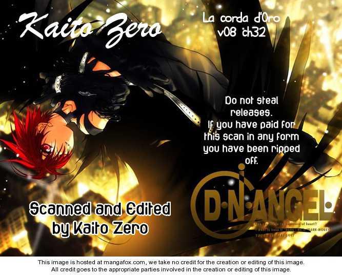 La Corda D'oro Vol.8 Ch.32 page 1 at www.Mangago.me